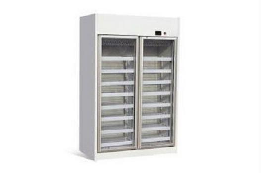 濟南分體玻璃冷藏柜