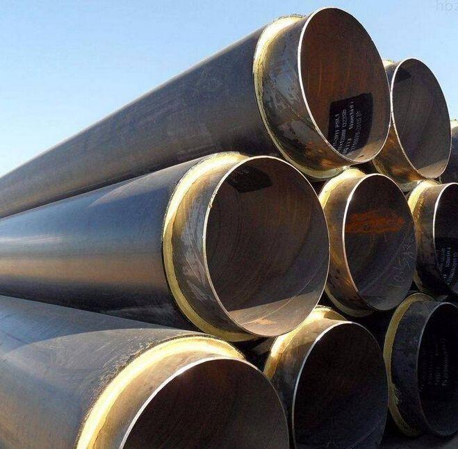 株洲保温钢管销售价格