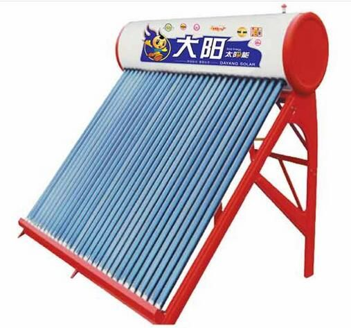 山东真空管太阳能热水器供应商
