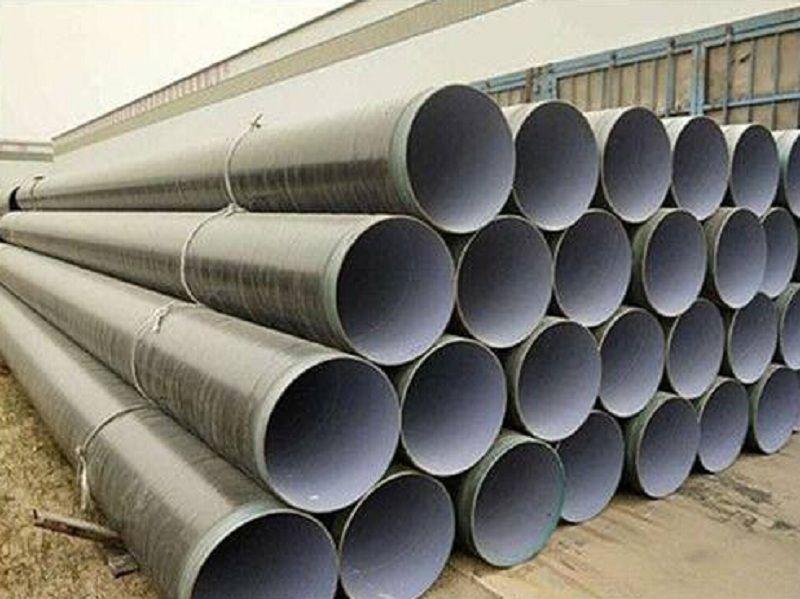 防腐污水钢管批发价