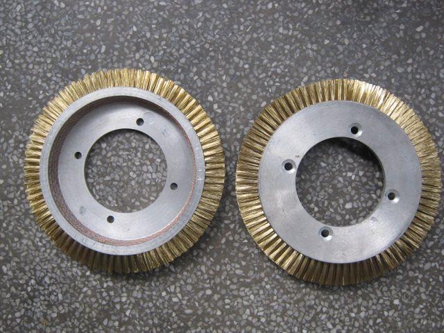 安庆铝合金串线铜丝刷生产厂家