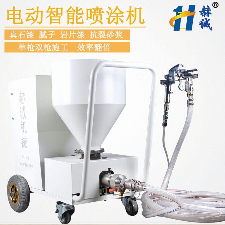 杭州抗裂砂浆喷砂机厂家