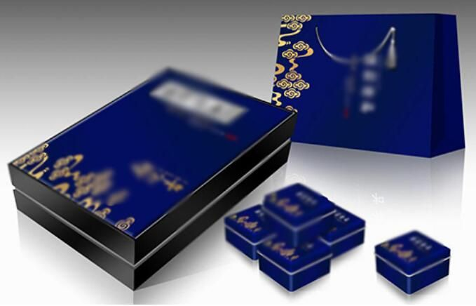 葫芦岛高档礼品盒