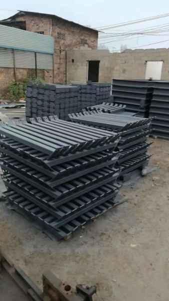 北海钢结构配件加工厂