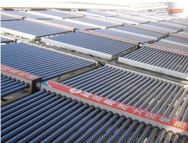 嘉兴公建项目集中热水系统厂家