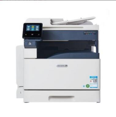 富士施樂彩色數碼復印機|富士施樂彩色數碼復印機