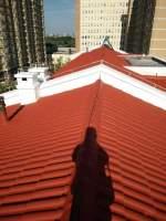 屋面及防水工程