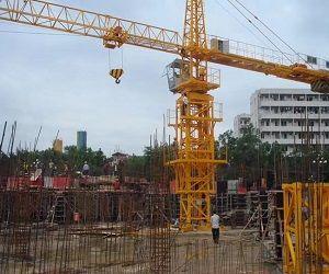 上海虎马建筑机械有限公司