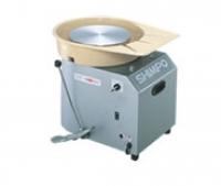 SHIMPO日本电产新宝电动陶艺机