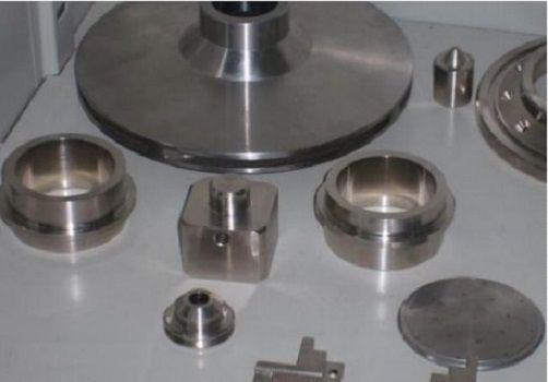 金属表面处理厂家