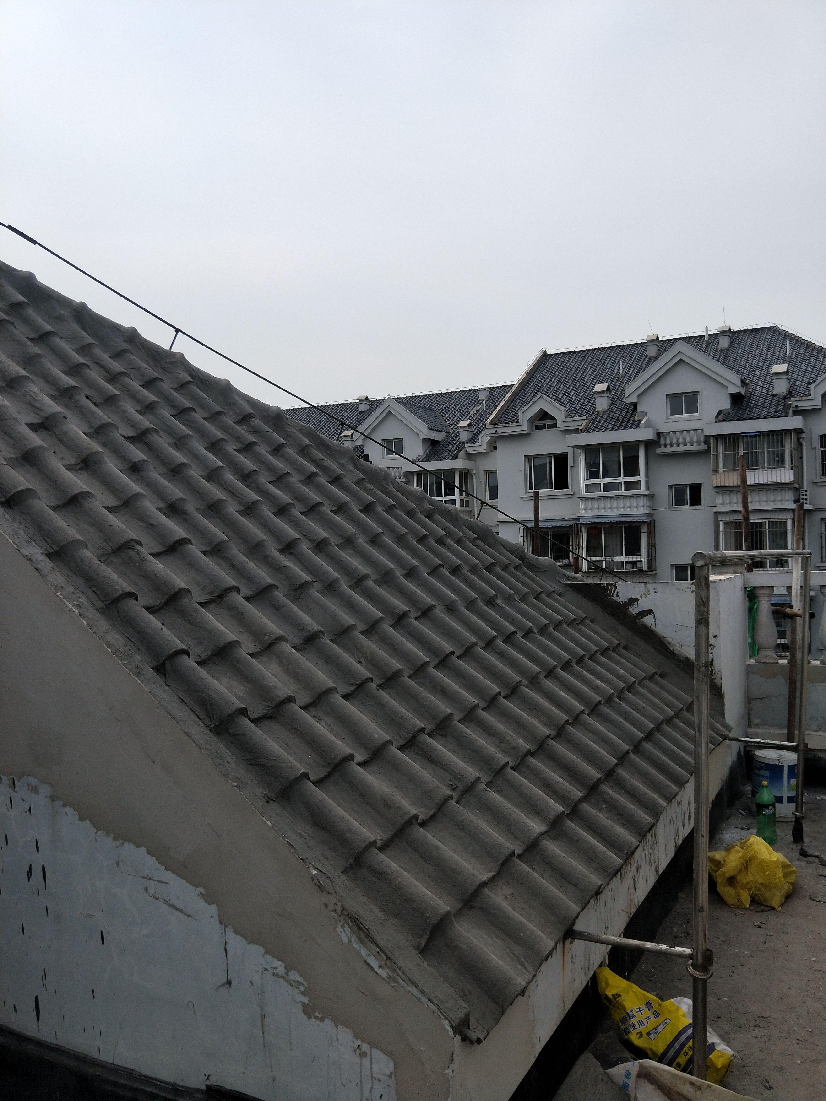 天津老屋顶防水工程施工
