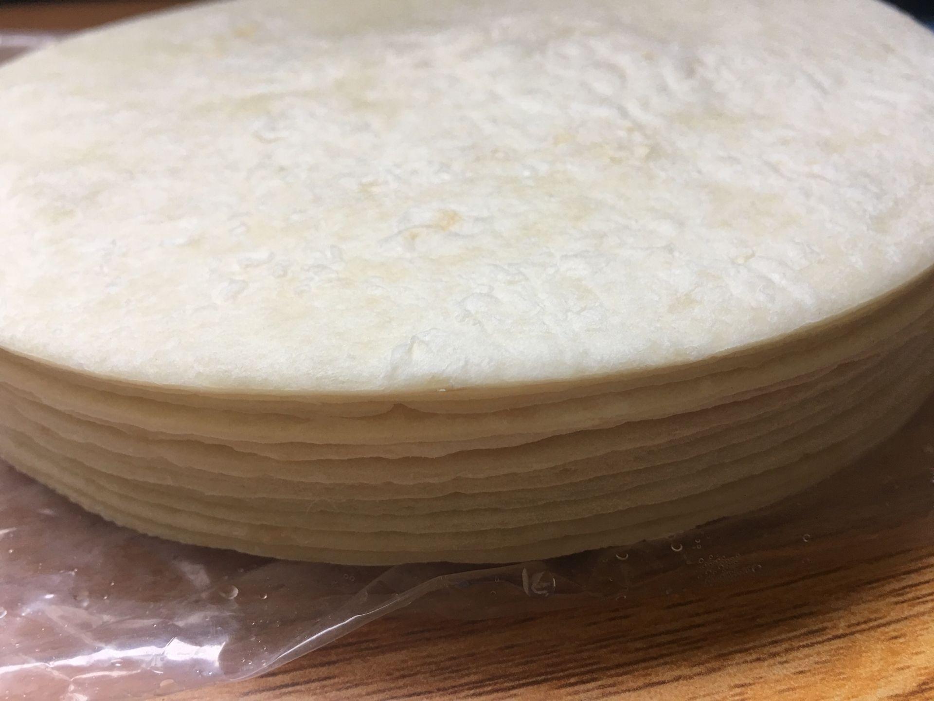 麦香面饼价格