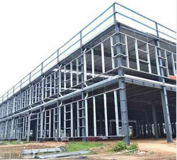 山东钢结构制造厂家