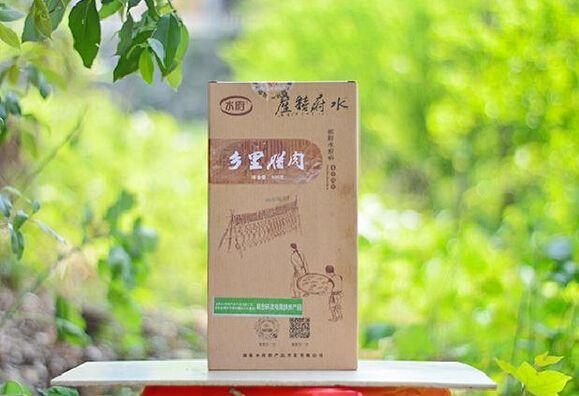 水府农产品生产公司