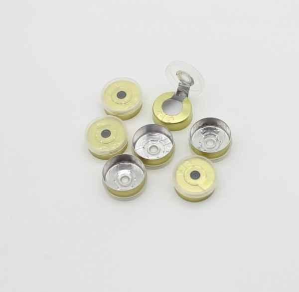 透明塑料件铝塑盖市场报价