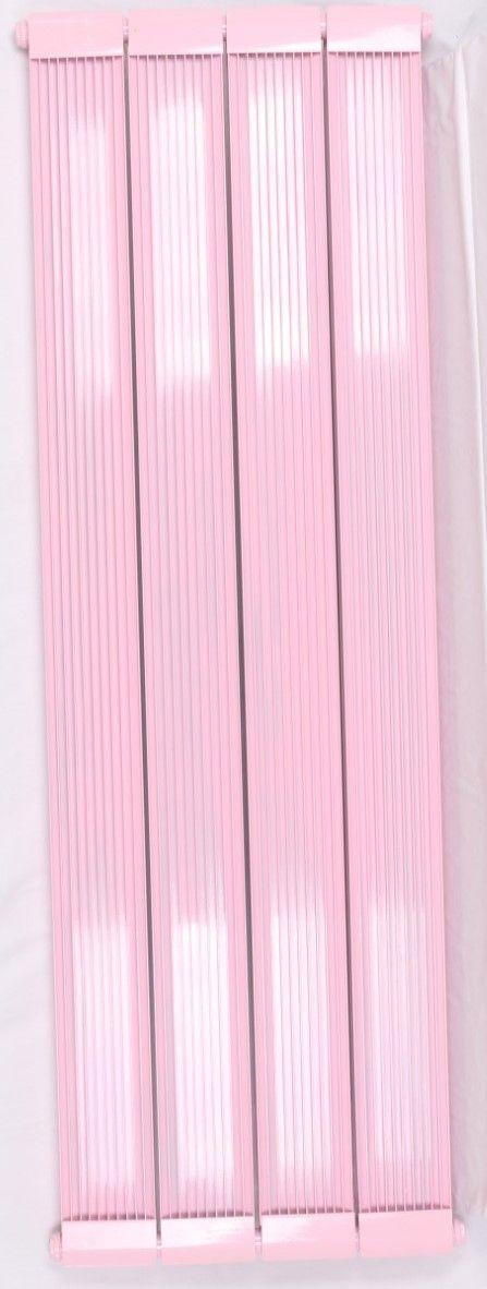 铜铝复合柱翼型132*60-1200暖气片生产厂家