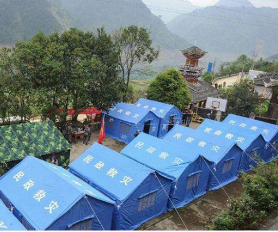 北京应急救灾帐篷制造