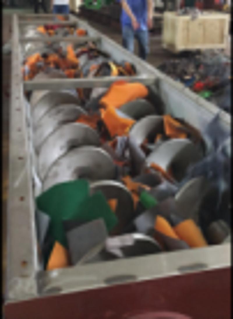 廣東無軸螺旋輸送機|無軸螺旋輸送機供應商