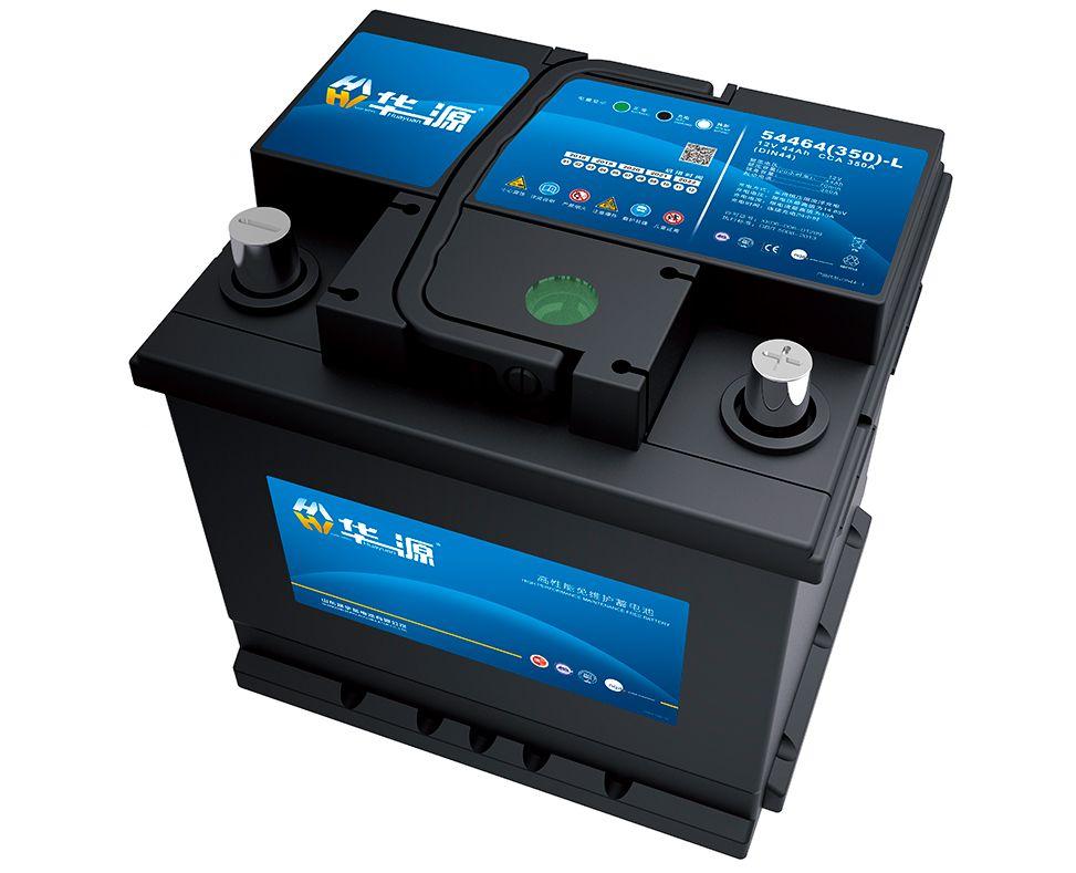 华源电池价格