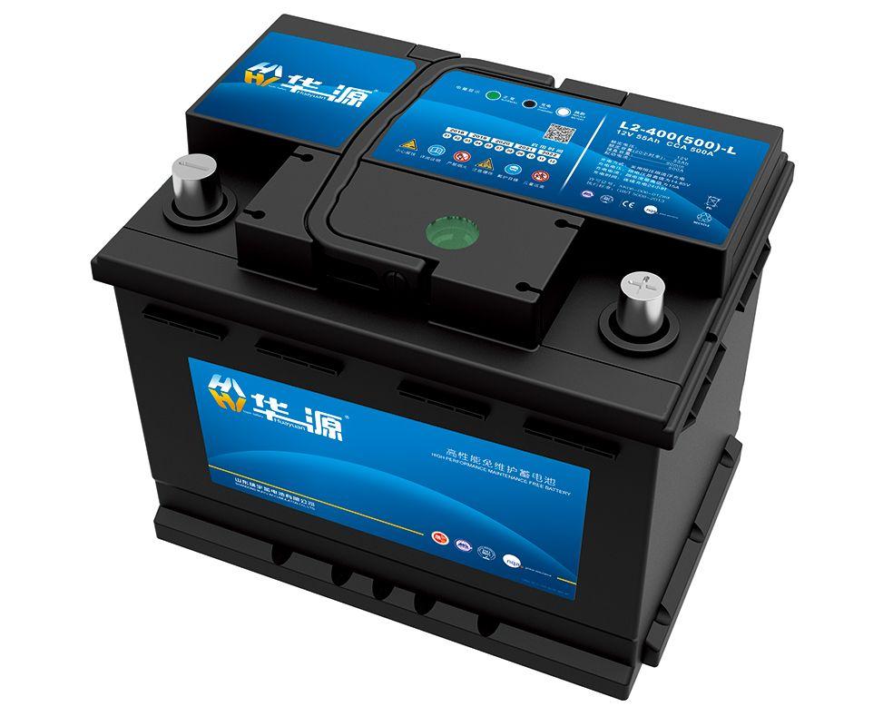 免维护系列蓄电池