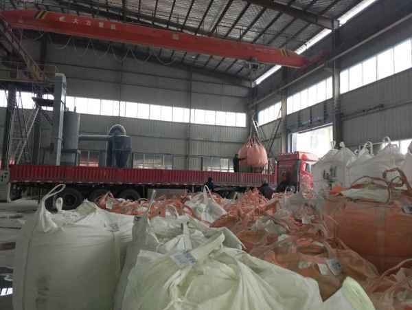 河南煅烧氧化锌生产厂家