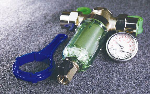 烟台净水系列前置过滤器制造商