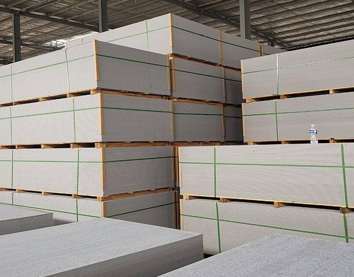 防火水泥纤维板生产厂