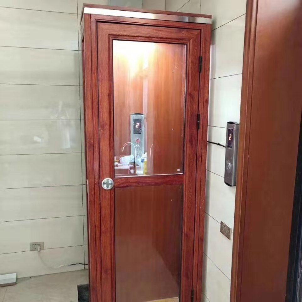 陕西别墅电梯