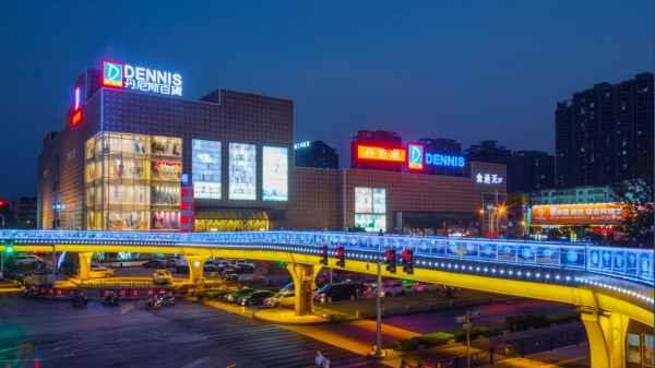 智慧城市照明工程