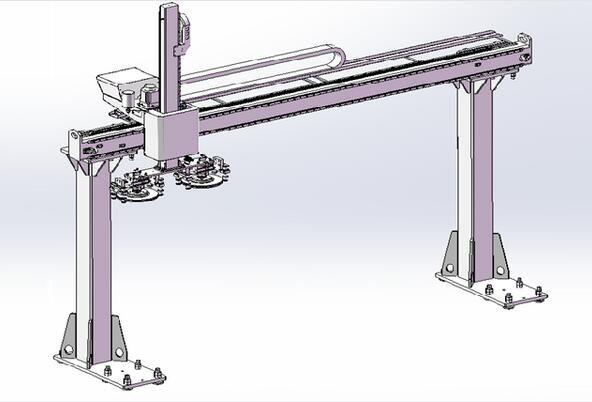 桁架机械手厂家