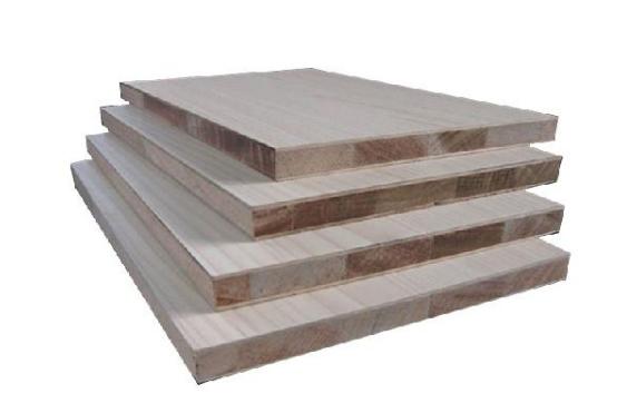 河北东臻细木工板