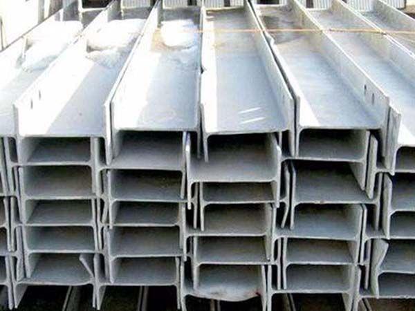 鍍鋅H型鋼報價