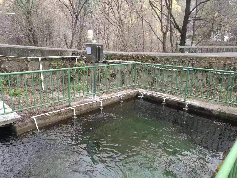 南京水情报测报系统