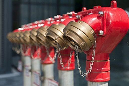 河北消防水系统
