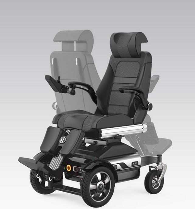 南京殘疾人用智能電動輪椅車供應