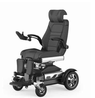 KS1智能电动轮椅车生产