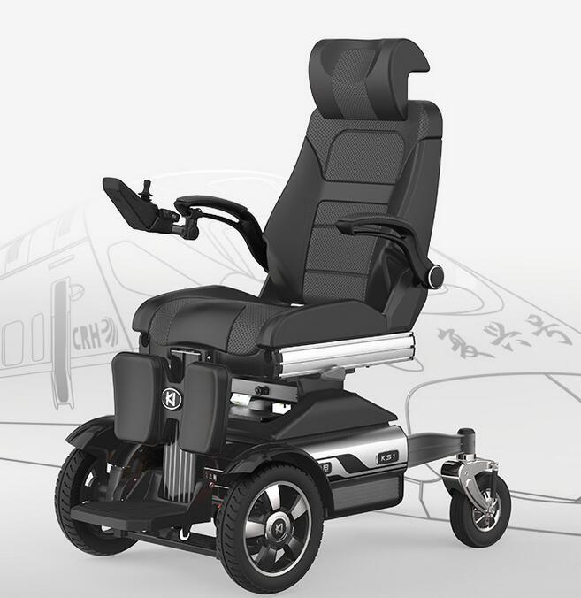 南京零重力智能电动轮椅车厂家