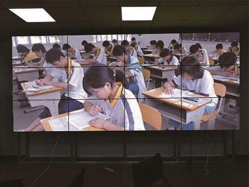 考試網上巡查系統設計方案
