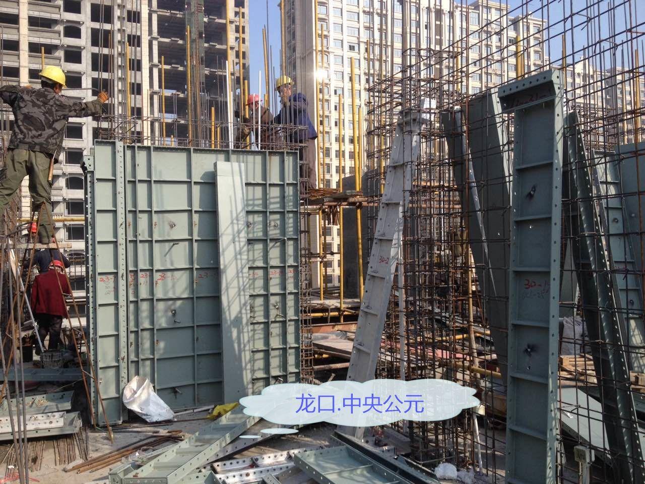 建筑用铝模板有何特点