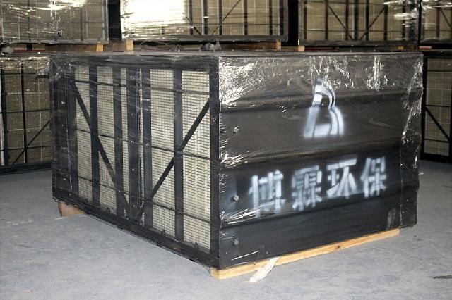 玻璃窑炉SCR脱硝催化剂