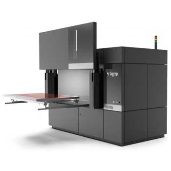 BigRepEDGE3D打印经销商