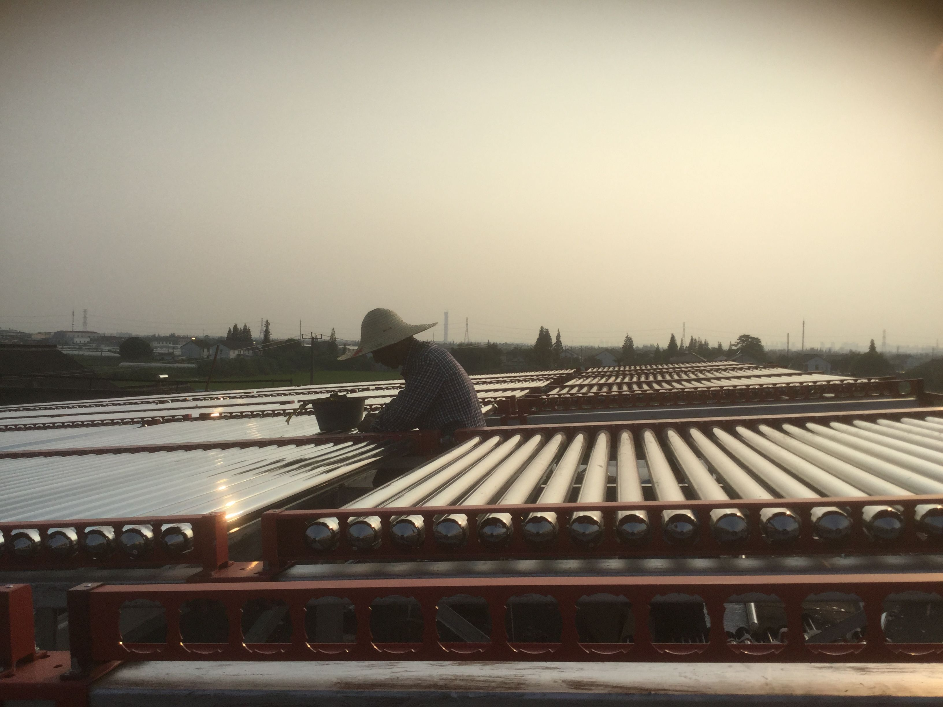 上海太阳能锅炉机组销售