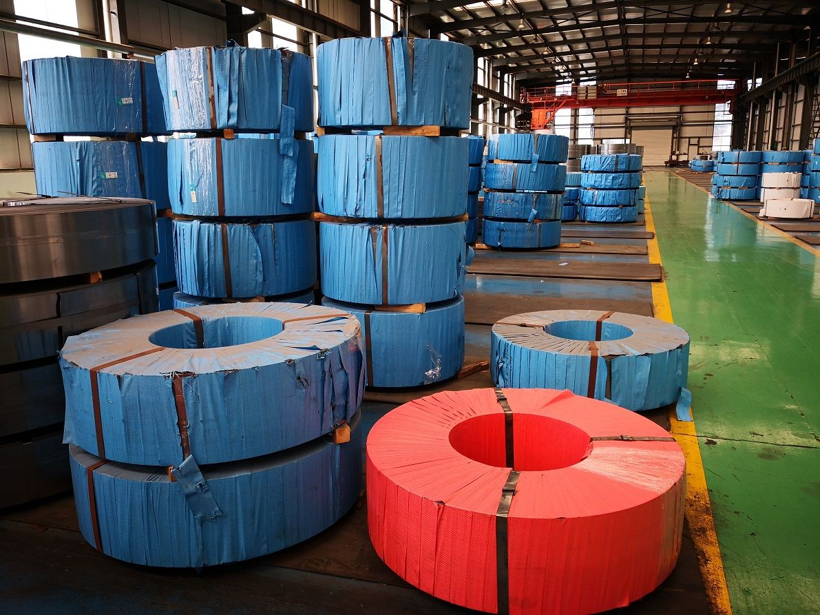 东莞建筑专用冷轧带钢制造商