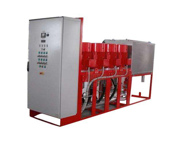 廣州泵組式高壓細水霧滅火系統選哪家