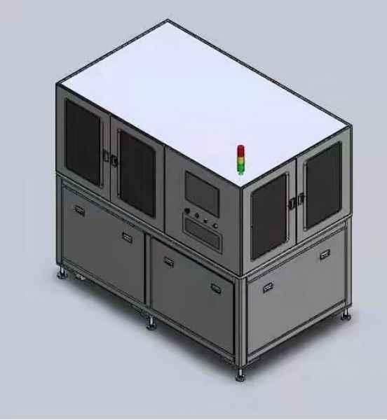 无锡AW-ZP系列在线式等离子清洗机供应