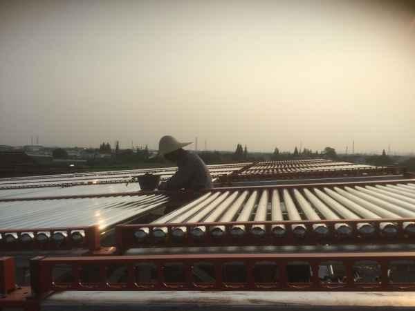 上海太阳能锅炉机组研发
