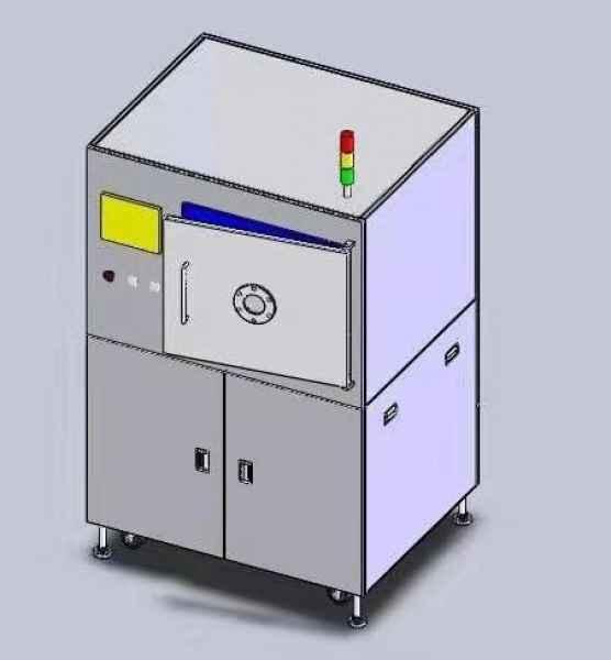 无锡AW-P100腔体等离子清洗机供应