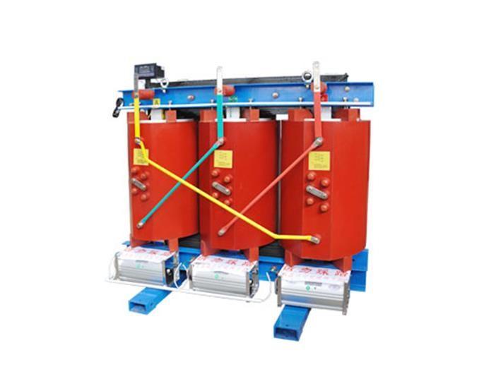 镇江SC(B)11型干式电力变压器