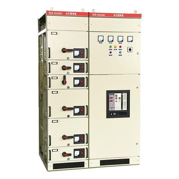 GCK低压配电柜供应商