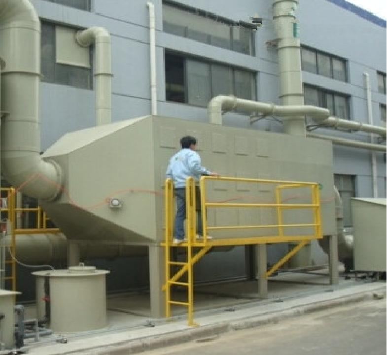 江苏活性炭吸附装置供应